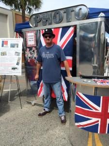 British Invasion 18