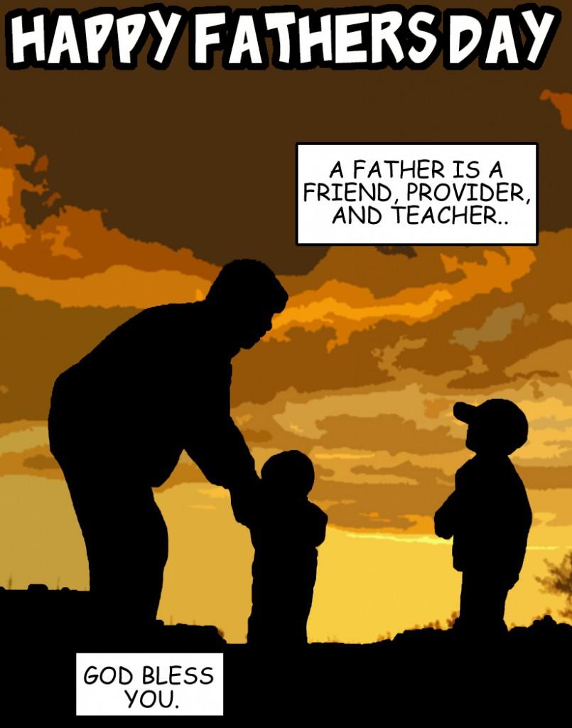 Spotlight Magazine Cartoon Corner June 2015