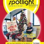 Spotlight: Dec 2013