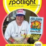 Spotlight: Feb 2014