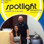 Spotlight: July 2014