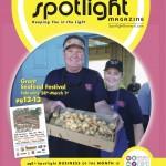 Spotlight February 2015